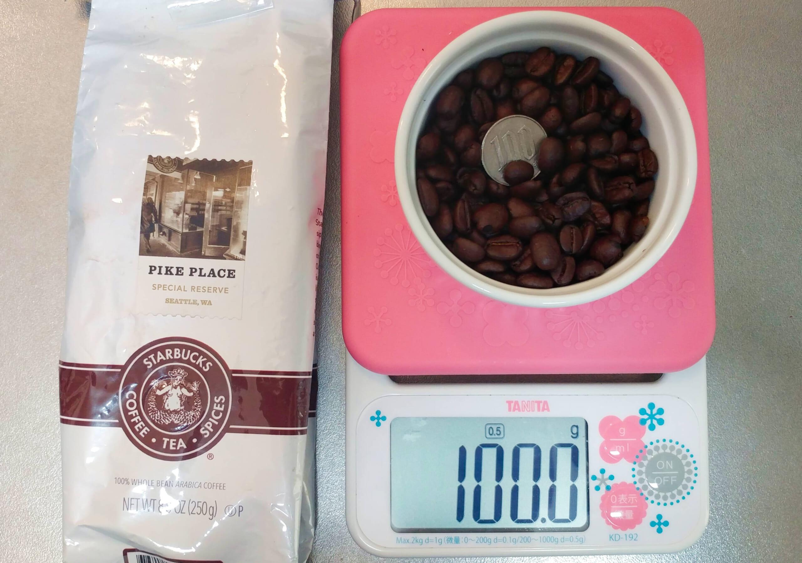 コスパコーヒー豆