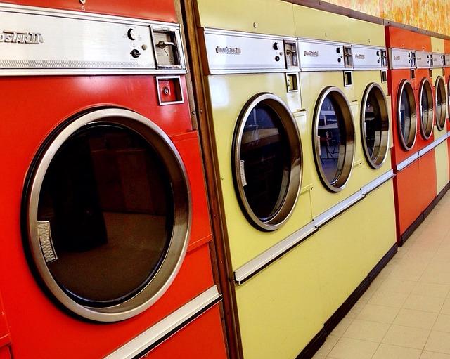 ドラム型洗濯機のメンテナンス カビ対策