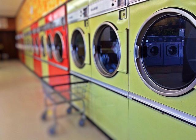 洗濯のこだわり 洗濯機のこだわり