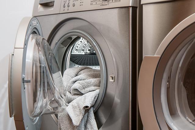ドラム型洗濯機のメンテナンス 乾燥機能