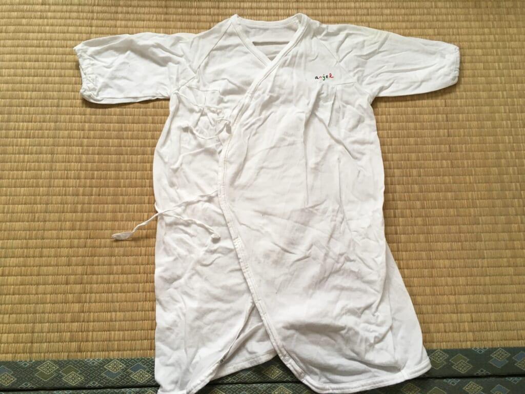 エンゼル コンビ肌着 赤ちゃん用パジャマ